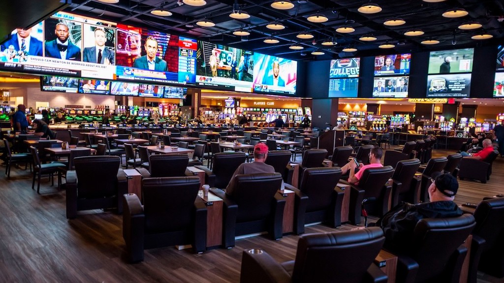 5Dimes Sportsbook Players Need a New Sportsbook