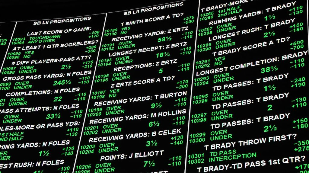 Why Prop Bets Are Popular
