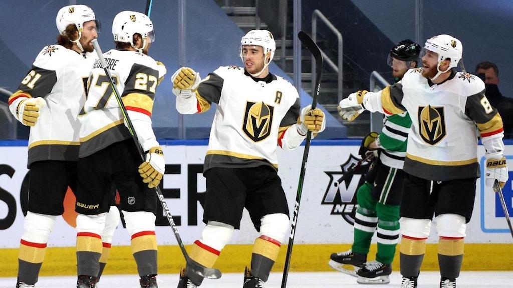 2021 NHL Season Handicapping