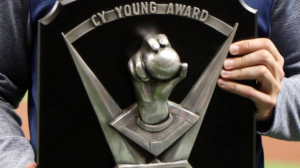 Cy Young Odds 2021 - Finding Value